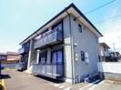 東海道本線/焼津駅 徒歩13分 1階 築18年の外観