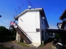 東海道本線/静岡駅 バス:17分:停歩2分 2階 築42年の外観