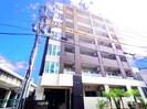 東海道本線/静岡駅 徒歩8分 4階 築浅の外観