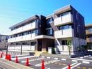 東海道本線/東静岡駅 徒歩18分 1階 築浅の外観