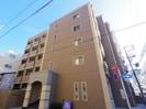 東海道本線/静岡駅 徒歩3分 3階 築3年の外観