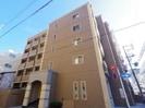 東海道本線/静岡駅 徒歩3分 5階 築4年の外観