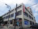 静岡南郵便局(郵便局)まで387m