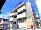 東海道本線/静岡駅 徒歩12分 2階 1年未満の外観
