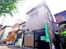 東海道本線/静岡駅 バス:10分:停歩2分 1-2階 築47年の外観