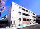 東海道本線/静岡駅 徒歩17分 2階 1年未満の外観