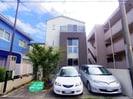 東海道本線/静岡駅 バス:9分:停歩4分 1-3階 築9年の外観
