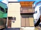 東海道本線/藤枝駅 徒歩10分 1-2階 築16年の外観