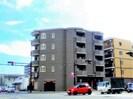 東海道本線/静岡駅 徒歩13分 5階 築4年の外観
