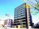 東海道本線/静岡駅 徒歩10分 6階 築3年の外観