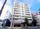 東海道本線/静岡駅 徒歩4分 8階 築17年の外観