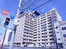 東海道本線/静岡駅 バス:10分:停歩1分 3階 築47年の外観