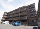 東海道本線/安倍川駅 徒歩17分 4階 築16年の外観