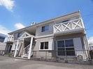 東海道本線/静岡駅 バス:18分:停歩2分 1階 築29年の外観