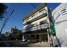 静岡鉄道静岡清水線/日吉町駅 徒歩14分 2階 築29年の外観
