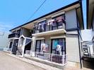 東海道本線/静岡駅 バス:20分:停歩1分 1階 築26年の外観
