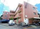 静岡鉄道静岡清水線/古庄駅 徒歩3分 2階 築25年の外観