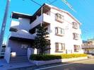 東海道本線/安倍川駅 徒歩8分 3階 築21年の外観
