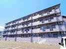 東海道本線/安倍川駅 徒歩20分 2階 築21年の外観