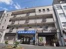 静岡鉄道静岡清水線/音羽町駅 徒歩10分 2階 築31年の外観