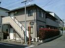 静岡鉄道静岡清水線/春日町駅 徒歩1分 2階 築27年の外観