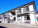 東海道本線/静岡駅 バス:22分:停歩1分 2階 築27年の外観