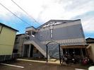 東海道本線/静岡駅 バス:30分:停歩8分 1階 築23年の外観