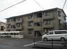 東海道本線/富士駅 徒歩9分 2階 築23年の外観