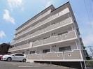 静岡鉄道静岡清水線/古庄駅 徒歩8分 4階 築22年の外観