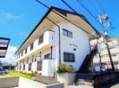静岡鉄道静岡清水線/古庄駅 徒歩8分 2階 築25年の外観