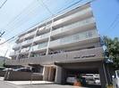 東海道本線/静岡駅 バス:16分:停歩2分 4階 築16年の外観