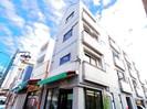 静岡鉄道静岡清水線/新静岡駅 徒歩15分 4階 築25年の外観