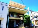 東海道本線/静岡駅 徒歩19分 2階 築29年の外観