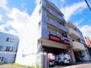 東海道本線/静岡駅 バス:12分:停歩1分 4階 築26年の外観