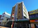 東海道本線/静岡駅 バス:10分:停歩2分 5階 築24年の外観