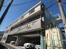 静岡鉄道静岡清水線/古庄駅 徒歩9分 3階 築25年の外観