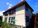 静岡鉄道静岡清水線/新静岡駅 バス:14分:停歩4分 2階 築45年の外観