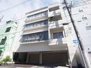 東海道本線/静岡駅 徒歩12分 4階 築43年の外観