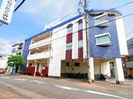 東海道新幹線(東海)/静岡駅 徒歩20分 1階 築41年の外観