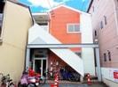 静岡鉄道静岡清水線/新静岡駅 徒歩19分 1階 築28年の外観