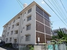 東海道本線/静岡駅 バス:26分:停歩2分 2階 築44年の外観