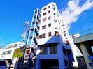 東海道本線/静岡駅 徒歩7分 4階 築41年の外観