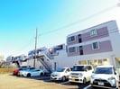 東海道本線/静岡駅 バス:17分:停歩3分 3階 築23年の外観