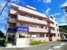 東海道本線/静岡駅 バス:17分:停歩3分 1階 築30年の外観