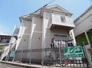 東海道本線/静岡駅 バス:14分:停歩2分 2階 築31年の外観