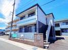 東海道本線/安倍川駅 徒歩9分 2階 築15年の外観