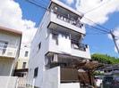 静岡鉄道静岡清水線/春日町駅 徒歩5分 3階 築30年の外観