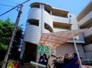 静岡鉄道静岡清水線/新静岡駅 徒歩13分 3階 築35年の外観