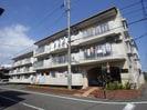 東海道本線/安倍川駅 徒歩15分 3階 築35年の外観