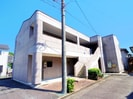 東海道本線/静岡駅 バス:31分:停歩11分 2階 築15年の外観